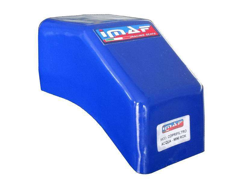 Seat for Go Kart - Filter cover for water Mini Rok,it