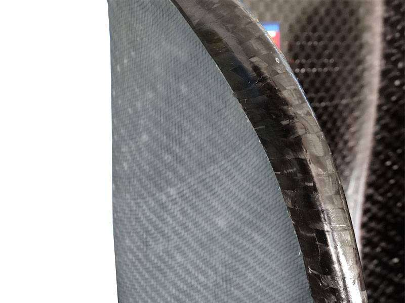 SEDILE EXTRA SOFT CARBON
