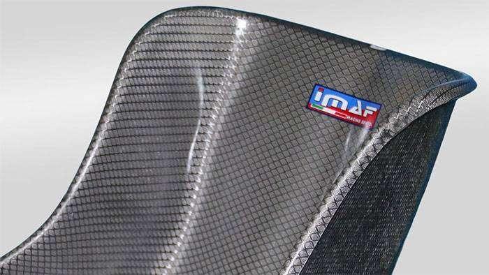 Karting accessories reacing seats gokart imaf 24